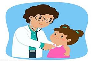 小孩头皮白斑图片及诊断
