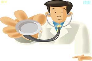 白癞风皮肤疾病的病情康复时有