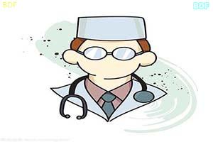 白癞风疾病的白斑患处易出现那