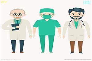 患白癞风的患者平时易引发那些并发症,烟台白斑都找李芳