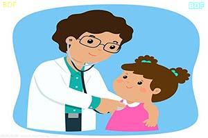 儿童患者治疗白癞风皮肤疾病一般要注意那些?